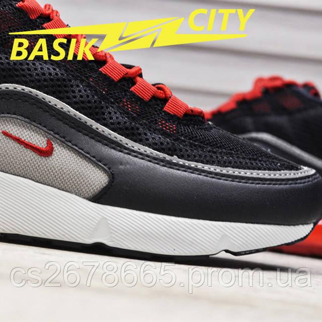 Мужские кроссовки Nike Air Max Hybrid 270-97 Deep Blue фото описания 9