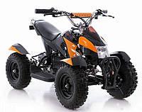 Детский квадроцикл PROFI HB-6: 800W, 35 км/ч, ЧЕРНО-ОРАНЖЕВЫЙ, купить оптом, фото 1