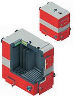 Котел твердотопливный Optima Plus Max 150 кВт DEFRO