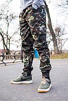 """Штаны камуфляжные рекстим дубок, штаны Cargo """"REXTIM"""" Criminal Army"""