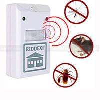 Pest Riddex Ультразвуковой отпугиватель грызунов и насекомых