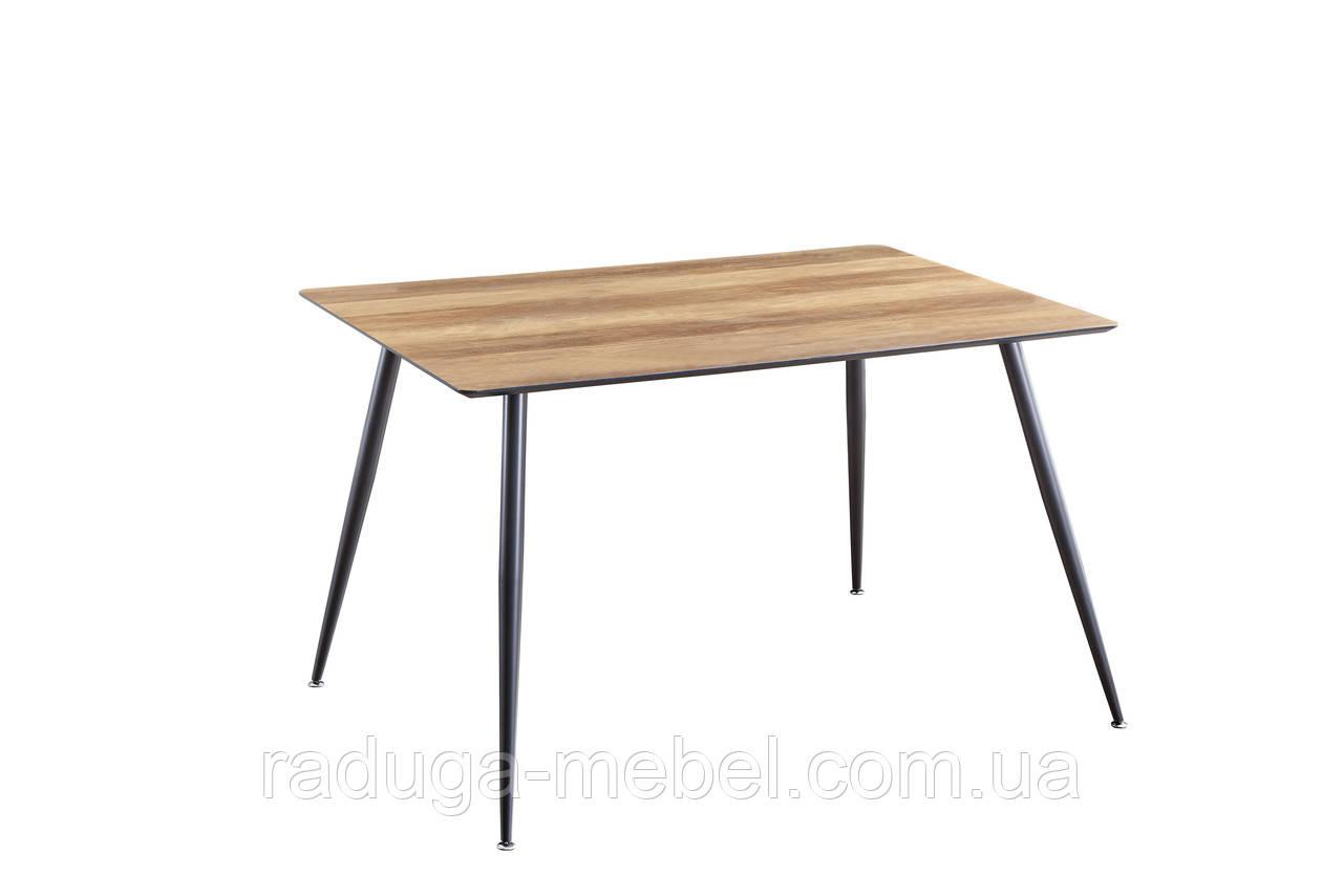 Стол кухонный обеденный омбреТМ-45