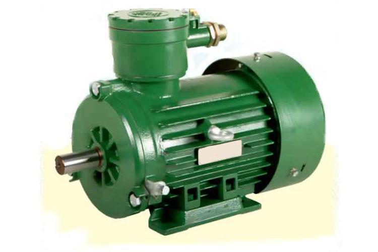 Двигатель АИМ-М80А2ф 3000 об/мин