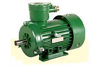 Двигатель АИМ-М80А2ф 3000 об/мин, фото 1