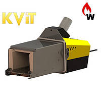 Пеллетнаягорелка Kvit Optima 40 (12-40 кВт)