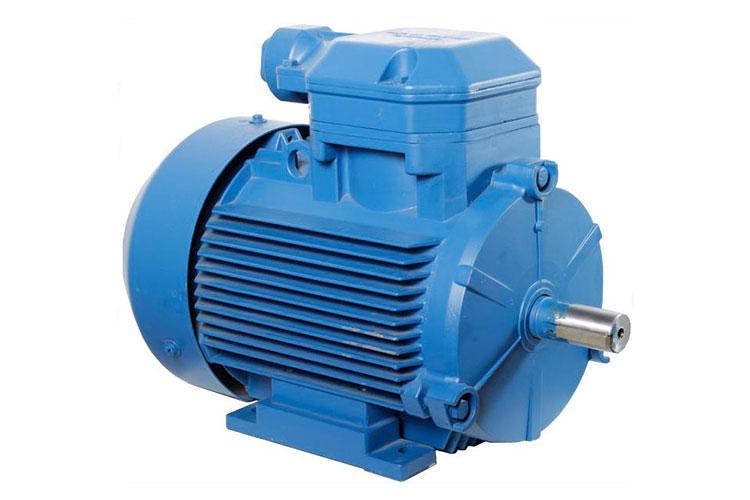 Двигатель АИМ-М90Л2ф 3000 об/мин