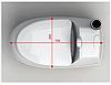 Туалет торфяной PITECO 506, фото 2