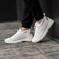 Мужские кроссовки в стиле Nike Zoom 2k White (Реплика ААА+), фото 1