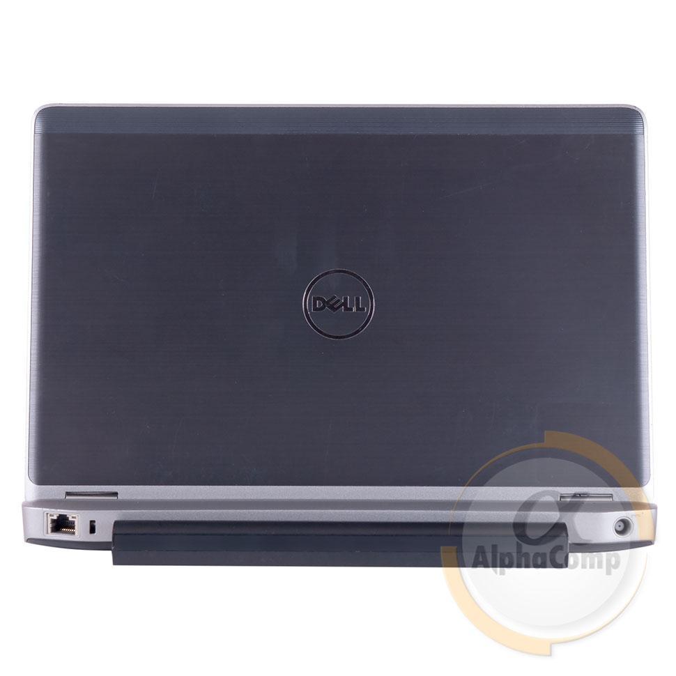 "Ноутбук Dell Latitude E6220 (12.5""•i3-2310M•4Gb•160Gb) БУ"