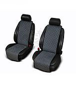 Накидки/чехлы на сиденья из эко-замши Крайслер 300С (Chrysler 300C)