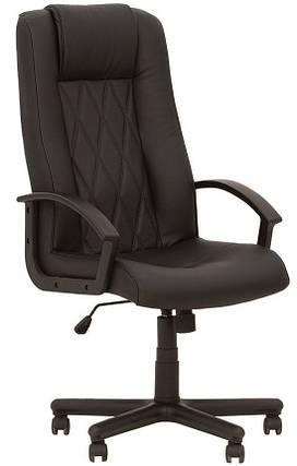 Кресло для руководителей ELEGANT Tilt PM64 с механизмом качания, фото 2
