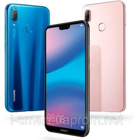 смартфон Huawei P20 Lite в интерет магазине i-smart.com.ua