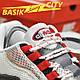 Мужские кроссовки Nike Air Max Hybrid 270/97 White Red, фото 2