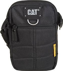 Сумка повседневная с отделением для планшета CAT Millennial Classic 83437;01 черный