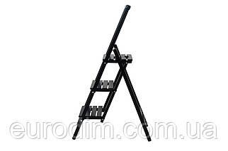 Лестница большая венге, фото 3