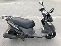 Мопед Suzuki Addres 125, фото 1