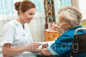 Live-in Caregiver Program (LCP) , фото 3