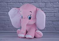 Мягкая игрушка слоненок Баду, фото 1