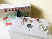 """Инкубатор бытовой """"Наседка"""" Иб-54 мех.пер.220/12В, фото 3"""