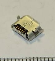 034 Micro USB Разъем гнездо питания для Asus ME173X Lenovo A60 A366T Skylight Slate A1-07 A520 A288