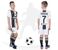 Футбольная форма Ювентус Ronaldo, фото 1