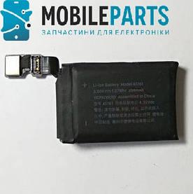 Оригинальный Аккумулятор АКБ для умных часов Apple Watch 2nd (A1761), 42mm, (Li-ion 3.8V 334mAh)