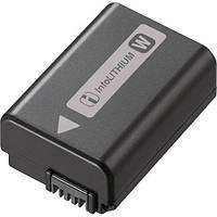 Dilux - Sony NP-FW50 7.4V 1080mah Li-ion  аккумуляторная батарея к фотокамере, фото 1
