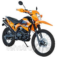 Мотоцикл SPARK SP200D-26 + Доставка бесплатно
