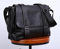 Мужская сумка через плечо Формат А4, фото 1