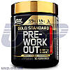 Optimum Nutrition Pre-Workout предтренировочный комплекс предтреник стимулятор энергетик спортивное питание