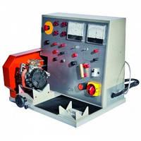 Стенд для проверки генераторов и стартеров 380 В SPIN Banchetto JUNIOR