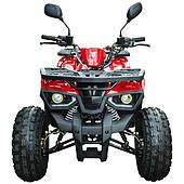 Квадроциклы SPARK
