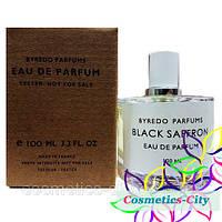 Тестер унисекс Byredo Black Saffron, 100 мл
