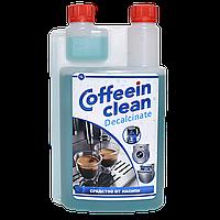 Средство жидкое от накипи, для снятия кальция Coffeein clean Decalcinate, 1л