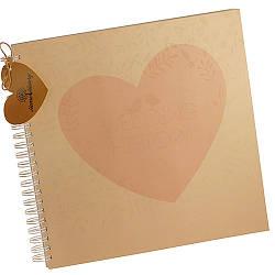 Альбом HOME HISTORY весільний блокнот Wedding History (RU)