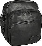 Сумка повседневная с карманом для планшета National Geographic Community N12102;06 черный