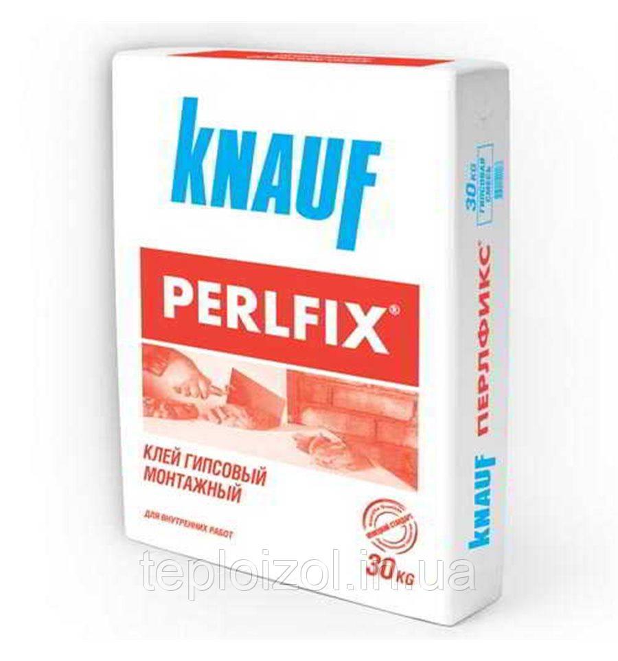 Клей для гіпсокартону KNAUF (Кнауф) PERLFIX