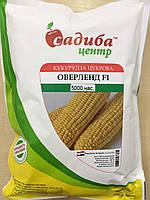 Кукурудза цукрова ОВЕРЛЕНД F1   5,000н.  Syngenta/ Сингента