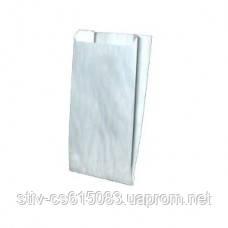 Пакет бумажный 180*50*280 крафт бел.40
