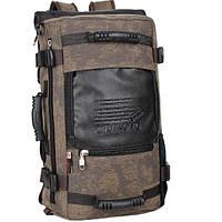 Сумка-рюкзак (трансформер) в трех размерах.