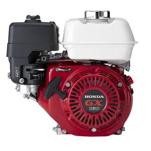Двигун HONDA GX160 (5.44 к.с.)