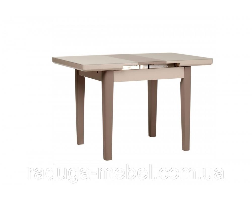 Стол кухонный обеденный капучино-латте TМ-79