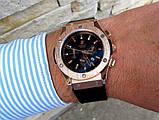 Часы Hublot. Часы хублот. Мужские часы Hublot. Наручные часы хублот. Мужские часы., фото 4