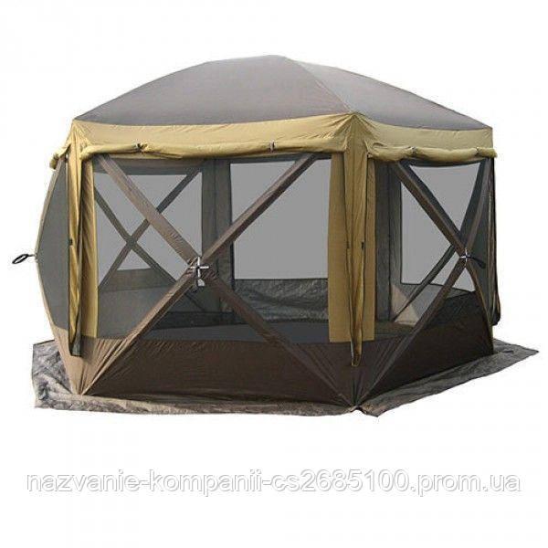 Палатка, шатер GreenCamp GC2905-SD, 360*360*235cм