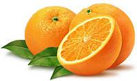 Апельсин з шкіркою сублімований