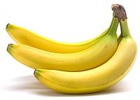 Банан сублімований
