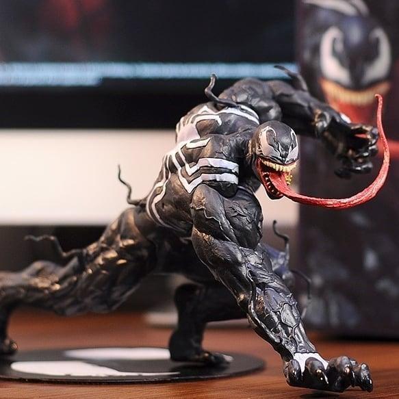 Фигурка статуэтка Веном 16см - Venom Marvel