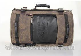 Сумка-рюкзак (трансформер).