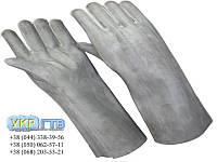 Диэлектрические Перчатки шовные