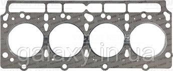 Прокладка головки блока цилиндров Ford Transit 2,5D / TD 1986 - 1999